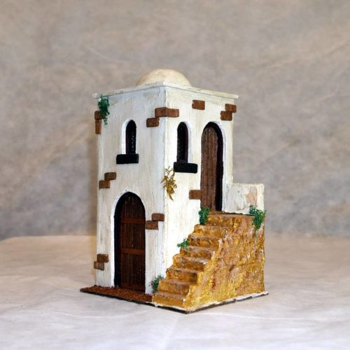 Casa de campo judia